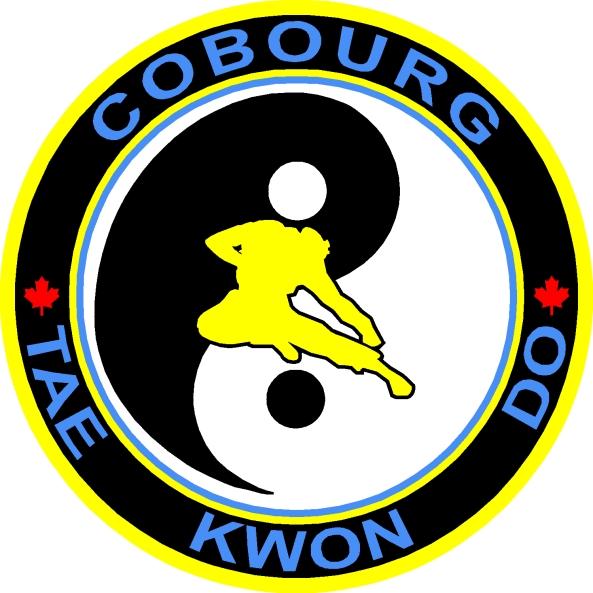 Taekwondo Logo Web