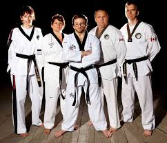 cobourg tae kwon do instructors
