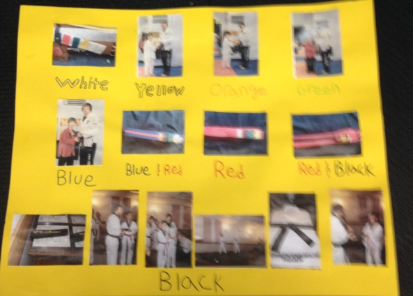 allen black belt poster cobourg tae kwon do