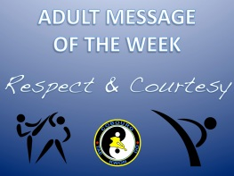 respect and courtesy cobourg tae kwon do adult martial arts