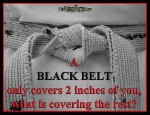 cobourg tae kwon do black belt