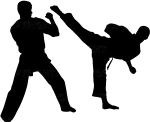 cobourg tae kwon do sparring