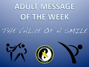 cobourg tae kwon do value of a smile