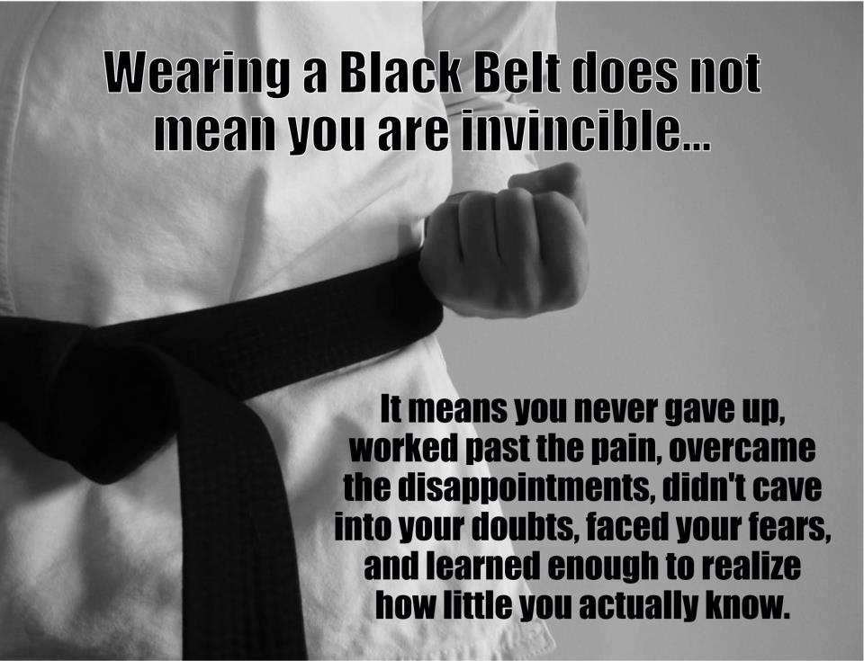 some black belt wisdom master jonathan field black belt